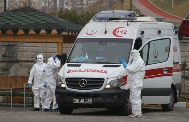 Türkiyədə 90 nəfər koronavirusdan vəfat edib
