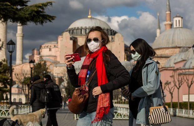 Türkiyədə koronavirusdan ölənlərin sayı 30 minə yaxınlaşır – FOTO