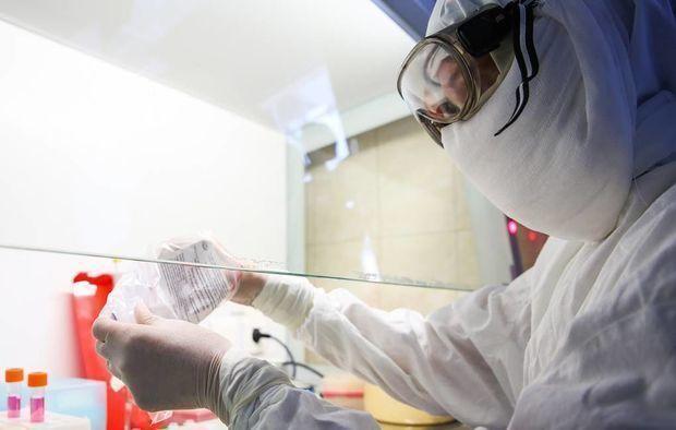 Azərbaycanda daha beş nəfər koronavirusdan öldü – FOTO