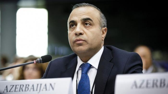 ATƏT PA-da Ermənistanın hərbi cinayətləri açıqlandı – VİDEO
