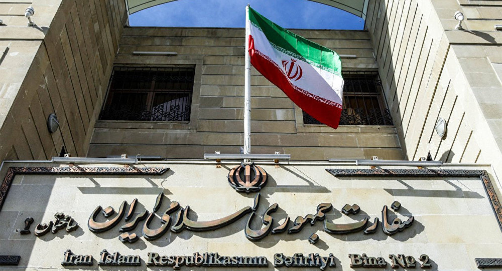 Иран направил Азербайджану ноту в связи с вопросом Хусейнии Ахль аль-Бейт (ас)