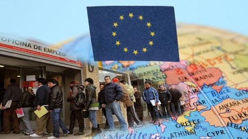 Avropada işsizlik səviyyəsi artacaq