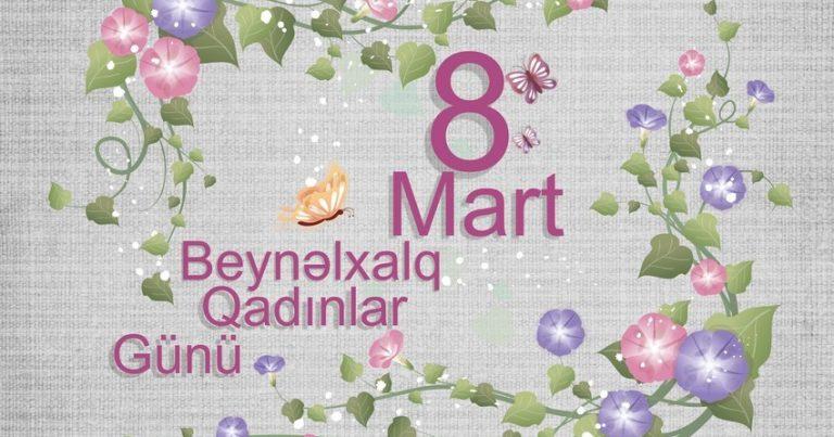 Bu gün Beynəlxalq Qadınlar Günüdür