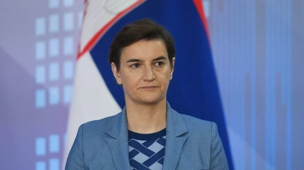 Serbiyanın Baş naziri dövlət çevrilişindən danışıb