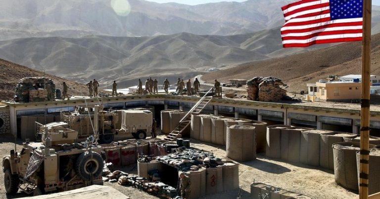 ABŞ-ın Suriyadakı hərbi bazası atəşə tutulub, xəsarət alanlar var