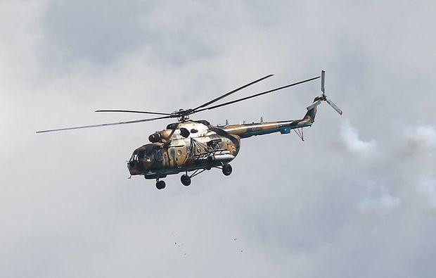 Türkiyədə hərbi helikopter qəzayauğradı –9 nəfər şəhid öldü