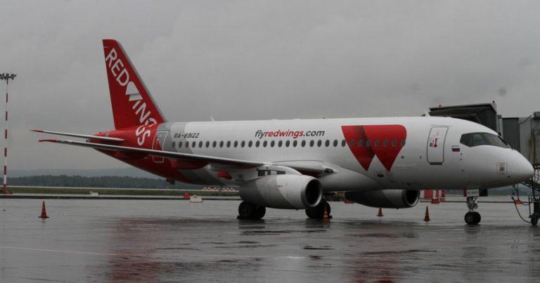 Rusiyanın daha bir aviaşirkəti Azərbaycana birbaşa uçuşlara başlayacaq
