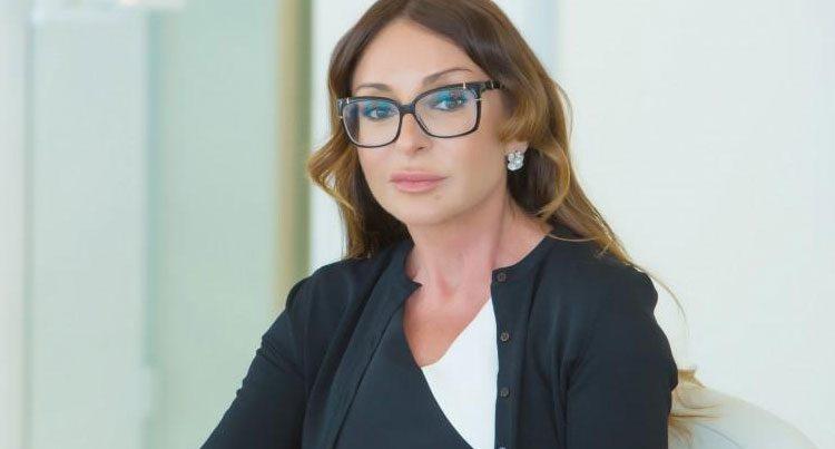 Mehriban Əliyevadan soyqırımı PAYLAŞIMI