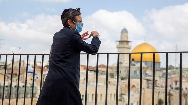 İsraildə koronavirus qadağaları ilə əlaqədar növbəti yumşalmaya start verilir