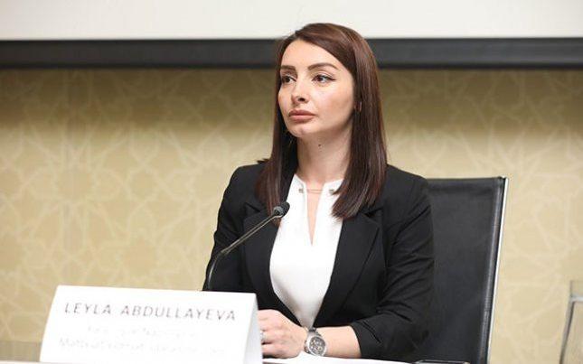 Rəsmi Bakıdan Ermənistan XİN-ə cavab