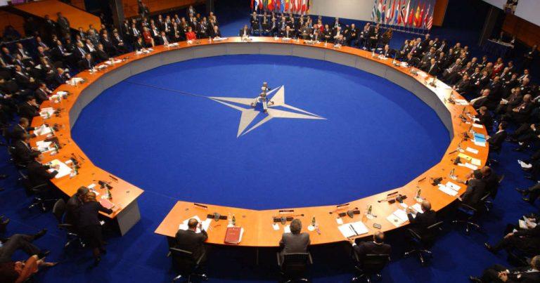 NATO ölkələri sammiti 2021-ci ildə Brüsseldə keçiriləcək