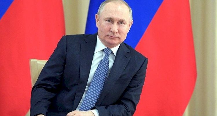 Rusiyada yeni qanun qəbul edildi— Putin növbəti dəfə…