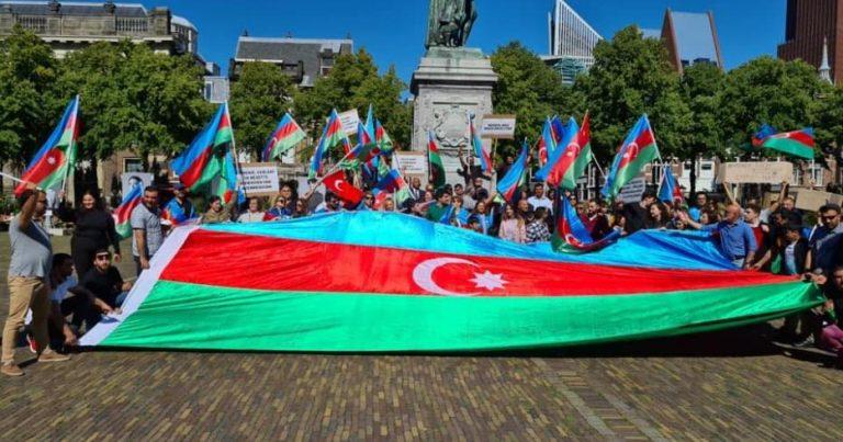 Azərbaycan diasporu Mart Soyqırımını necə təbliğ edir? – Diaspor liderləri ilə SORĞU