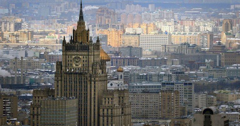 Rusiya İtaliya səfirliyinin əməkdaşlarını Moskvadan çıxarır