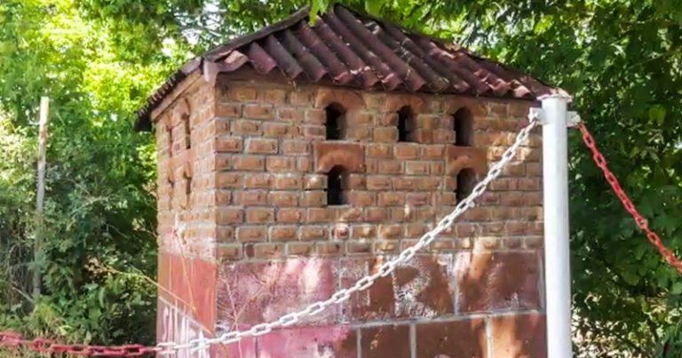 Ərdahanda erməni vəhşiliyi: 370 nəfəri məscidə yığaraq diri-diri yandırıblar