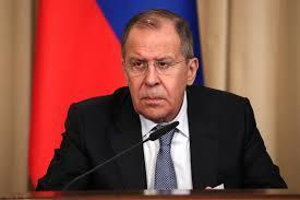 Lavrov: Rusiya və İran yeni razılaşmaya hazırlaşır