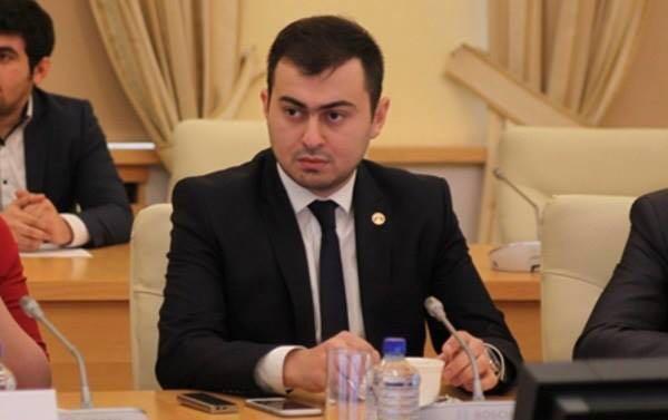 Moskvadakı diaspor sədri azərbaycanlıları gözləyən deportasiyadanDANIŞDI