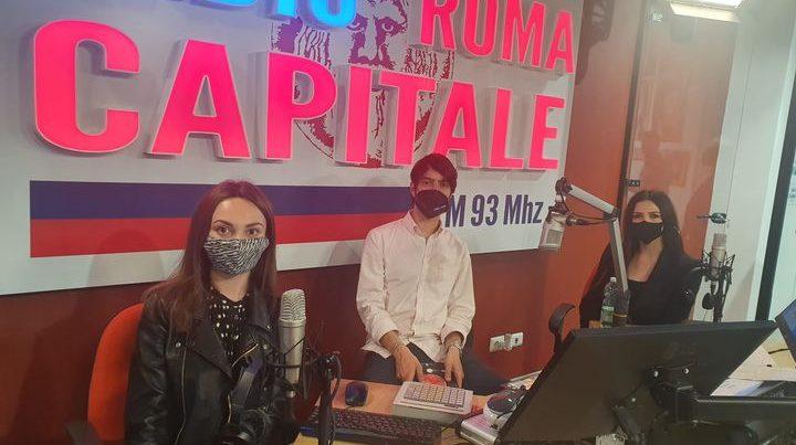 İtaliya radiosunda azərbaycanlı icmasının fəaliyyətindən danışılıb