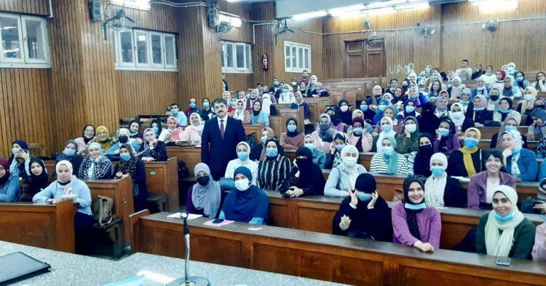 Qahirə Universitetində Azərbaycan dilinin tədrisi davam etdirilir