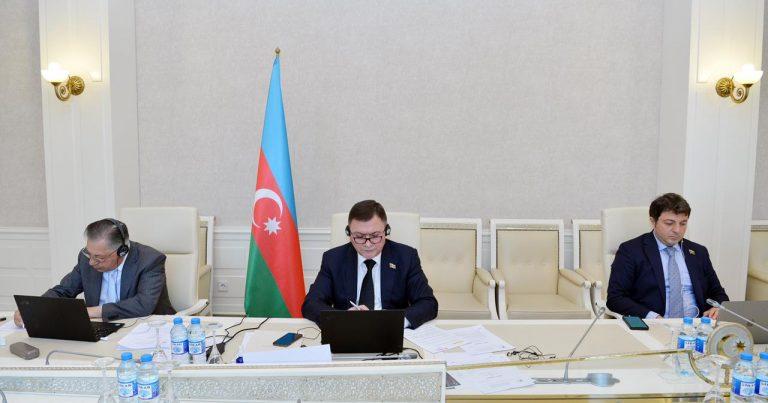 Azərbaycan deputatları AVRONEST PA-nın komitə iclaslarında