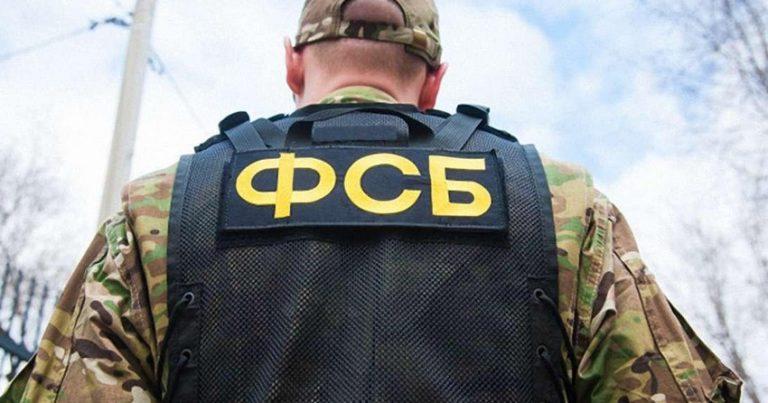 Rusiyada Ukraynanın konsulu saxlanıldı