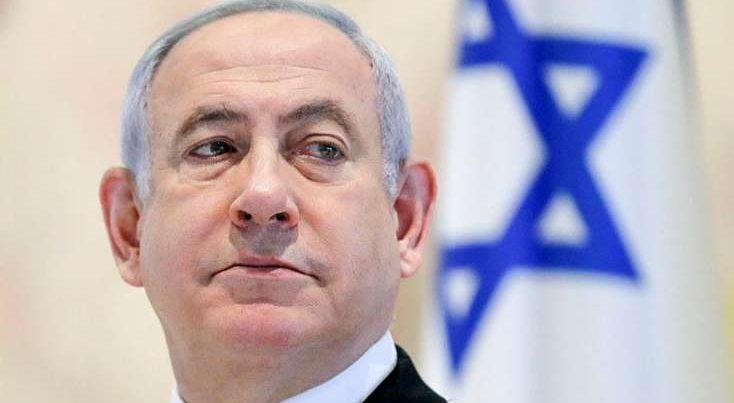 Netanyahu: Dünyadakı ən yaxşı dostlarımıza deyirəm ki, bu sazişi tanımarıq