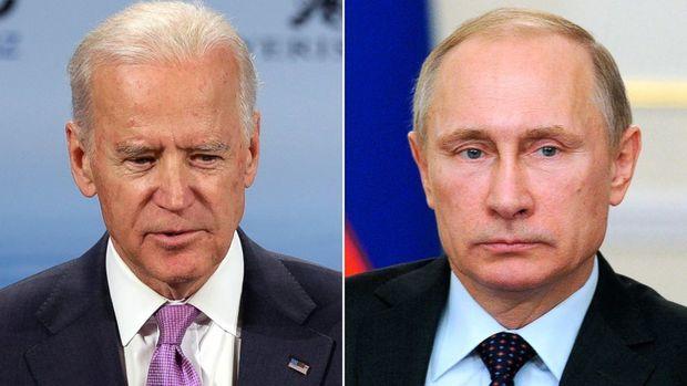 Rusiya XİN Baydenlə Putinin görüşünə hazırlıq görür