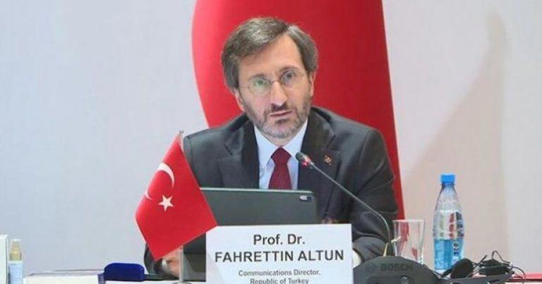 """Fəxrəddin Altun: """"Bir daha qürurla """"Qarabağ Azərbaycandır!"""" deyirəm"""""""