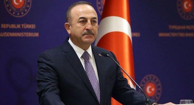 """Çavuşoğlu: """"Yunanıstanla görüşmək üçün Avropa İttifaqına ehtiyacımız yoxdur"""""""