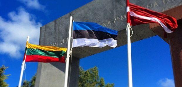 Baltikyanı ölkələrdən Rusiyaya qarşı Çex Respublikasına dəstək