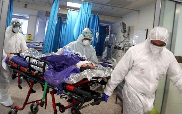 Dünyada koronavirusa yoluxma sayı 138 milyonu keçdi