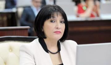 """Sahibə Qafarova: """"Ermənistan yenə də cinayətkar fəaliyyətdən əl çəkmir"""""""