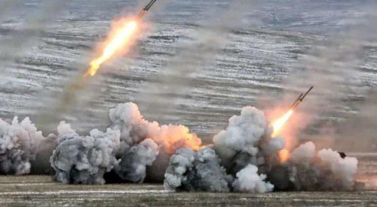 İsrail ordusu Dəməşqi bombaladı – Yaralılar var