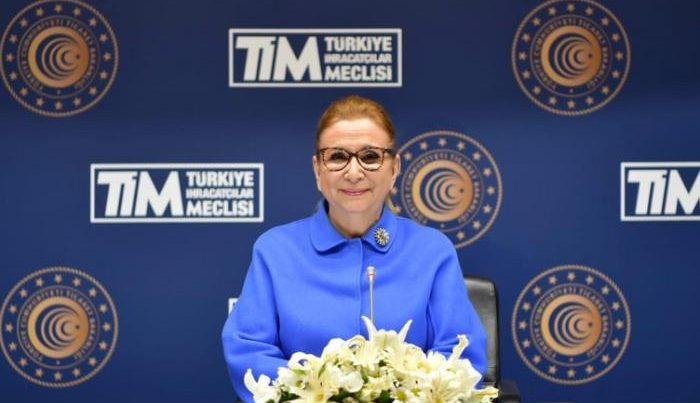Türkiyəli nazir Milli Məclisə gəldi