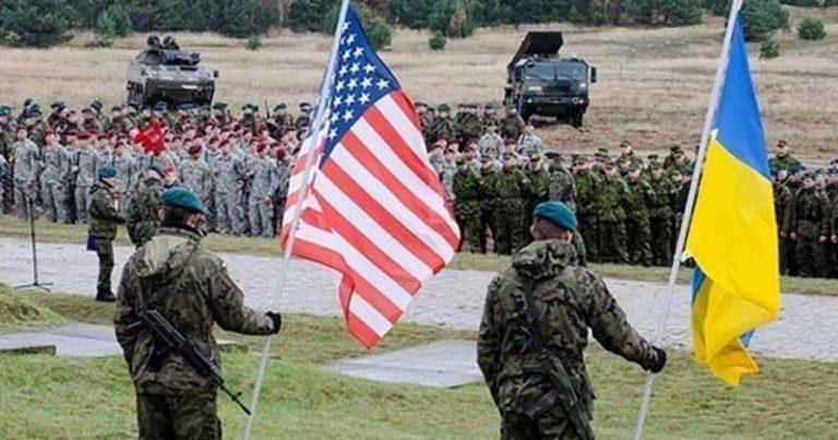 ABŞ Ukraynaya yeni silahlar göndərəcək