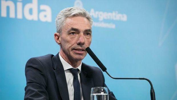 Argentinanın nəqliyyat naziri yol qəzasında öldü