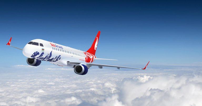 """""""Buta Airways"""" Moskvaya uçuşları bərpa edir – QAYDALAR"""