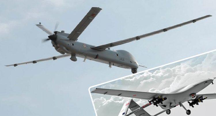 SON DƏQİQƏ:Ukrayna Türkiyə PUA-larını havaya qaldırdı – RUSİYA ÇƏTİN VƏZİYYƏTDƏ…