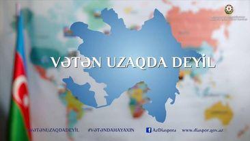Diasporumuzun son 3 illik fəaliyyəti: Effektiv işlər, uğurlu layihələr… Toğrul Allahverdili yazır