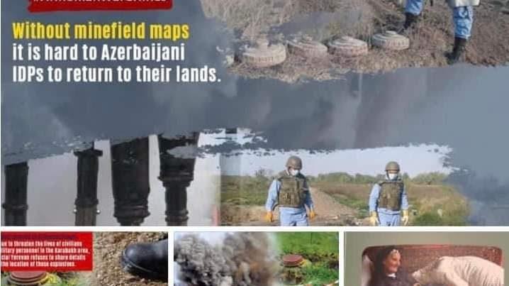 Azərbaycan–Yaponiya Dostluq Mərkəzi yalançı erməni soyqırımı ilə bağlı bəyanat yayıb