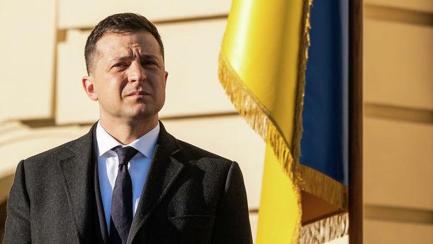 Zelenski Rusiya prezidenti ilə görüşə razılıq verdi