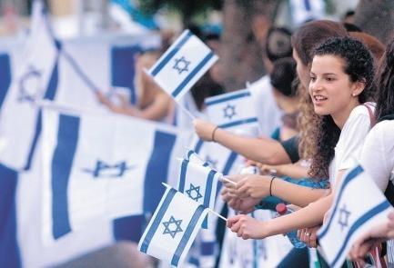 İsraildə həyat normala qayıdır: toylar keçirilir, idman salonları, otellər açılıb…