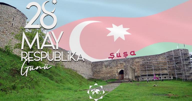 Diaspor Komitəsinin sədri dünya azərbaycanlılarını təbrik edib