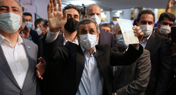 İranda Prezident seçkiləri– Əhmədinejad yarışa buraxılacaqmı?