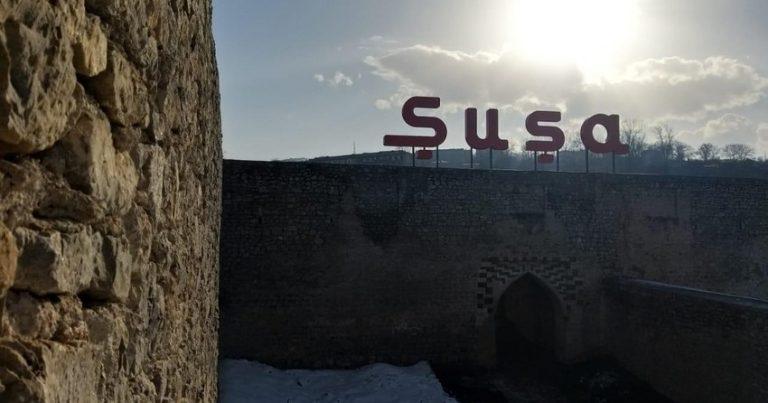 Şuşa şəhəri Azərbaycanın mədəniyyət paytaxtı elan edildi – SƏRƏNCAM