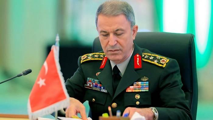 """Nazir: """"Türkiyə ilə təhdid dilində danışmaqla heç nəyə nail olmayacaqlar"""""""