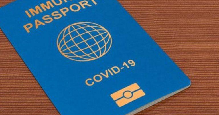 COVİD pasportu tətbiq olunacaq: Aşağıdakı qadağaların ləğvi yalnız pasportu olanlara şamil edilir – RƏSMİ