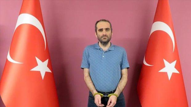 Fətullah Gülənin qardaşı oğlu MİT əməliyyatı ilə xaricdən Türkiyəyə aparılıb