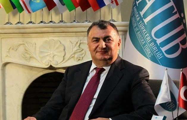"""Ziyatdin Kassanov: """"Bizim günahımız nədir?"""""""