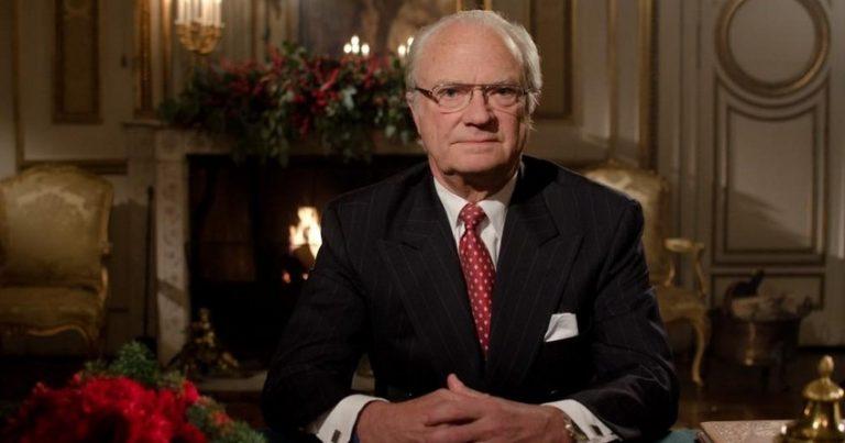 İsveç kralı Azərbaycan Prezidentinə məktub göndərib